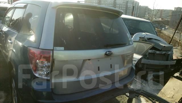 Дверь багажника. Subaru Forester, SHJ, SH9, SH, SH9L, SH5
