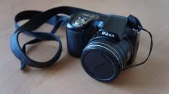 Nikon Coolpix L100. 10 - 14.9 Мп, зум: 4х