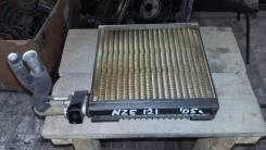 Радиатор кондиционера. Toyota Corolla Fielder, NZE120, NZE121, NZE121G, NZE124, NZE124G Двигатель 1NZFE