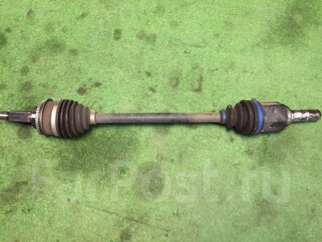 Привод. Subaru Forester, SG5 Двигатели: EJ203, EJ202, EJ205