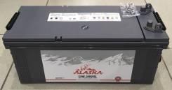 Alaska. 190 А.ч., левое крепление, производство Япония