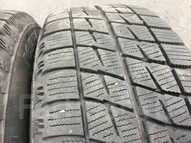 175/65R14 Bridgestone Ice Partner с дисками. (1401127). x14 4x100.00