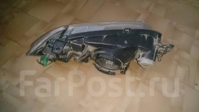 Габаритный огонь. Mazda Demio, DW3W