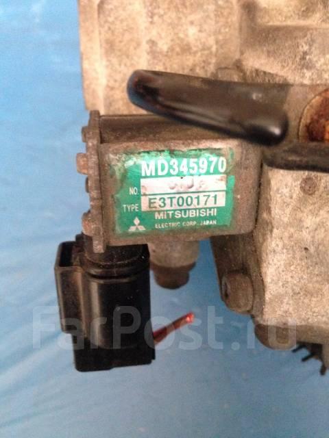 Топливный насос высокого давления. Mitsubishi Legnum, EA1W, EC1W Mitsubishi Galant, EC1A, EA1A Mitsubishi Aspire, EA1A, EC1A Двигатель 4G93
