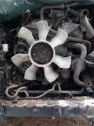 Двигатель. Nissan Elgrand Двигатель VQ35DE