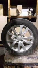 Диски литые R16 для Mazda. x16