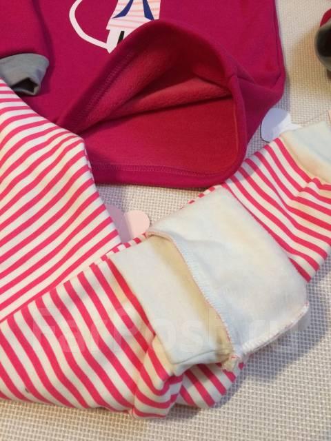 Пижамы. Рост: 104-110, 110-116, 116-122, 122-128 см