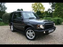 Land Rover. 8.5x18, 5x120.00, ET55, ЦО 71,6мм. Под заказ