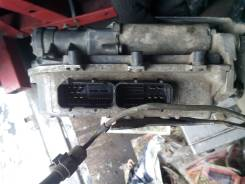 Актуатор автоматической трансмиссии. Ford Fusion