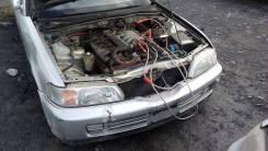 Капот. Honda Rafaga, CE4, E-CE5, E-CE4 Honda Ascot, E-CE5, CE4, E-CE4 Двигатель G20A