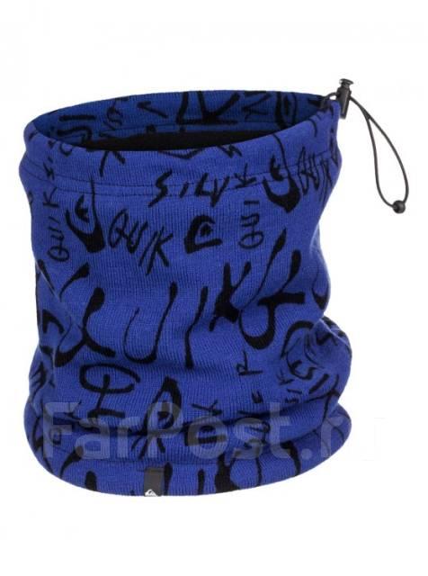 Шарф Quiksilver Hieline Collar FW17