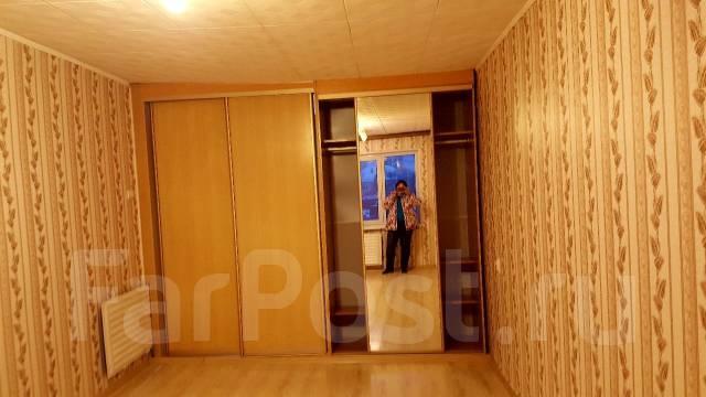 Гостинка, улица Надибаидзе 26. Чуркин, частное лицо, 24 кв.м. Интерьер