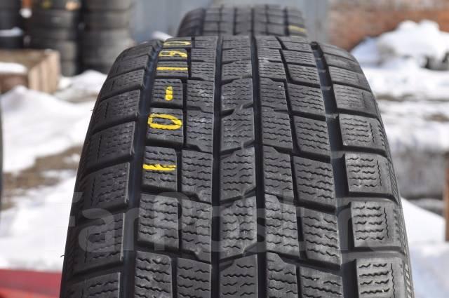 Dunlop DSX. Зимние, без шипов, износ: 100%, 4 шт