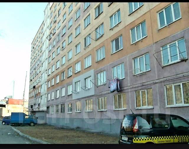 Гостинка, улица Надибаидзе 26. Чуркин, частное лицо, 24 кв.м. Дом снаружи