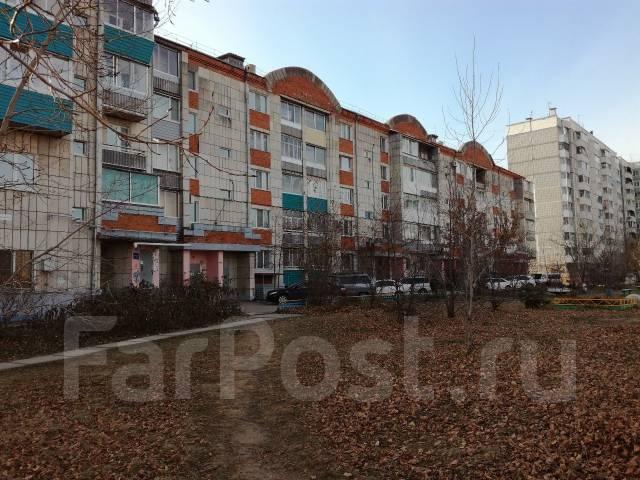 1-комнатная, улица Комсомольская 75/3. Центральный, агентство, 33 кв.м.
