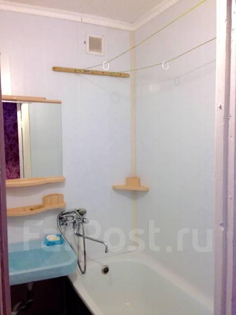 1-комнатная, улица Брестская 22. Кировский, частное лицо, 36 кв.м.