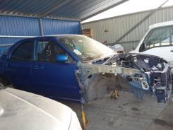 Кузов в сборе. Subaru Impreza WRX STI