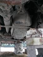 Защита топливного бака. Nissan Elgrand, ATE50, APE50, AVWE50, AVE50, ALE50, APWE50, ALWE50, ATWE50