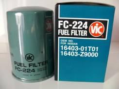 Фильтр топливный. Nissan Condor, SQH40, SGH40 Nissan Atlas, SGH40, SQH40 Двигатели: FD35T, FD42, FD46