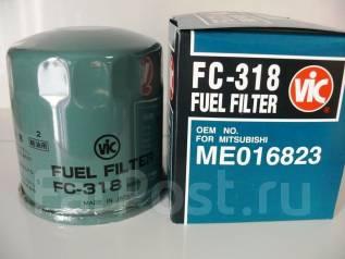 Фильтр топливный. Mitsubishi Canter