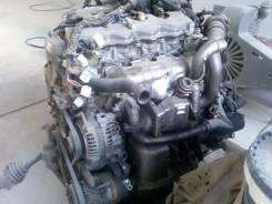 Двигатель в сборе. Nissan Primera, P12, P12E Двигатели: QG16DE, YD22DDT, F9Q, QR20DE, QG18DE