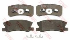 Колодки задние MITSUBISHI ASX, OUTLANDER II, PAJERO III-IV GDB3247