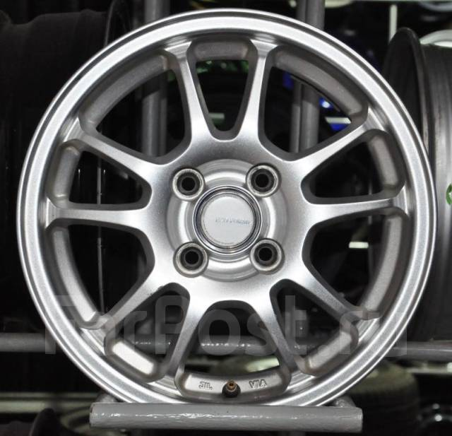 Bridgestone. 5.5x14, 4x100.00, ET42, ЦО 73,1мм.