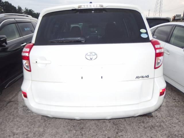 Toyota RAV4. ACA31, 2AZFE