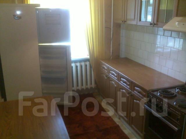 1-комнатная, улица Сафонова 10. Ленинский, частное лицо, 35 кв.м.