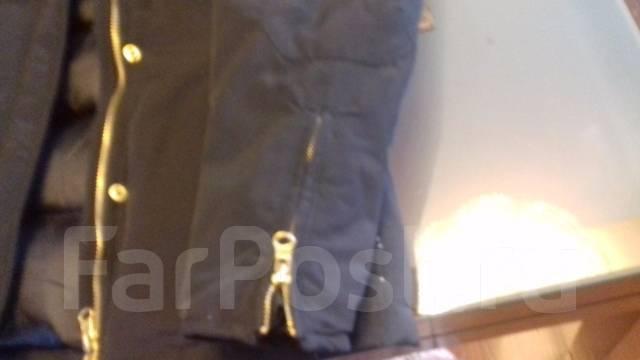 Куртки-пуховики. 42, 44