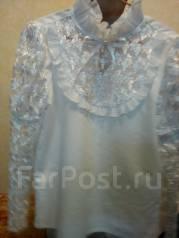 Блузки. 38