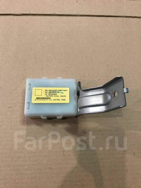 Блок управления дверями. Subaru Forester, SG9, SG5, SG9L Двигатели: EJ205, EJ203, EJ255