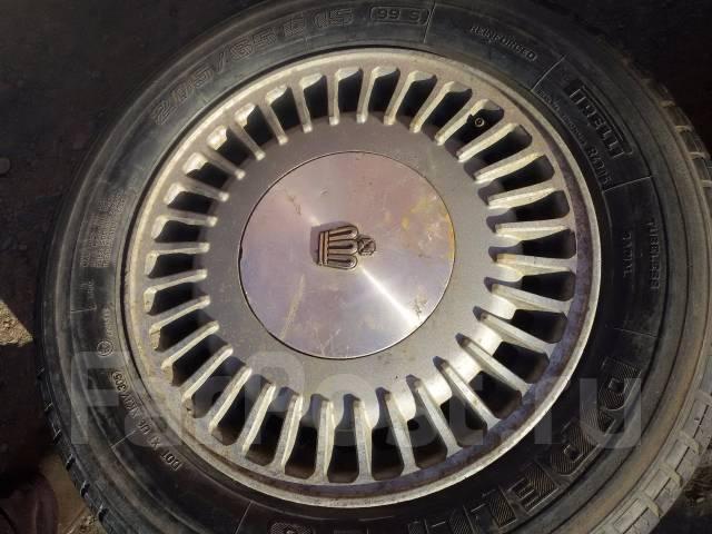 Toyota. 6.5x15, 5x114.30, ET15, ЦО 66,0мм.
