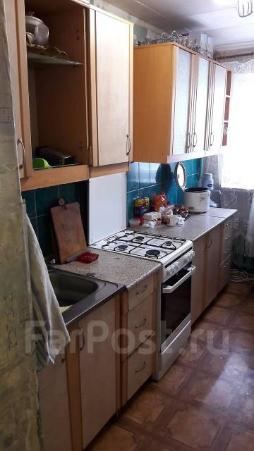 4-комнатная, улица Восстания 108. Уралмаш, частное лицо, 63 кв.м.