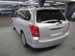Дверь багажника. Toyota Corolla Fielder, NZE141, NZE141G, NZE144, NZE144G, ZRE142, ZRE142G Двигатели: 1NZFE, 2ZRFE