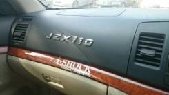 Эмблема. Toyota Mark II, JZX110. Под заказ