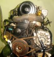 Двигатель с КПП, Nissan CD17