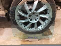 Стекло боковое. Mercedes-Benz E-Class, W210