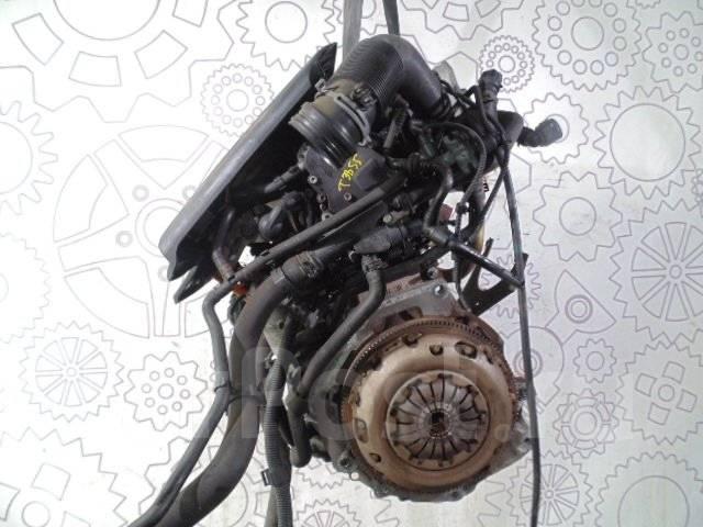 Двигатель в сборе. Volkswagen Golf Двигатель BDK. Под заказ