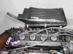 Двигатель с КПП, Nissan CGA3