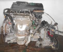 Двигатель с КПП, Nissan CR12-DE