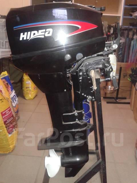купить лодочный мотор в воронеже в магазине