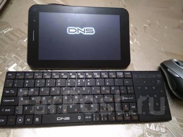 DNS AirTab M74