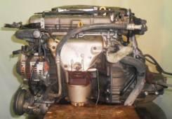 Двигатель с КПП, Nissan GA13-DS