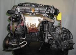 Двигатель с КПП, Nissan GA15-DS