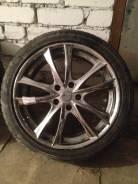 Sakura Wheels. 8.0x18, 5x114.30, ET38