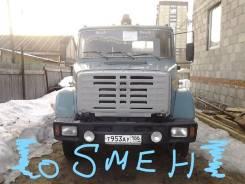 ЗИЛ 433110. Продам или обменяю грузовик манипулятор, 6 000 куб. см., 12 000 кг.