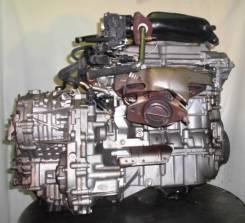 Двигатель с КПП, Nissan HR15