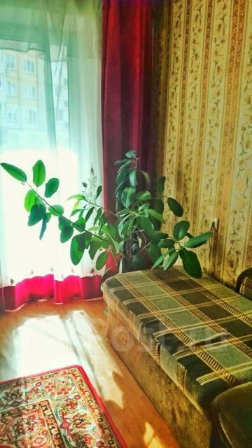 4-комнатная, улица Вострецова 6в. Столетие, частное лицо, 86 кв.м. Интерьер