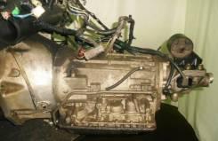 Двигатель с КПП, Nissan KA24-DE